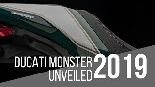 2. 2019 Ducati Monster 1200 25° Anniversario Price