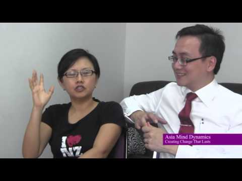 Asia Mind Dynamics - Testimonial after our NLP Certification Course