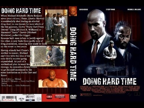 DOING HARD TIME - BEST FIGHT (End of the movie)
