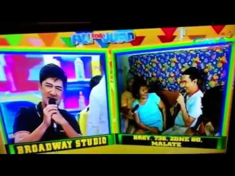 Eat Bulaga (march 28,2012) juan 4 all, all 4 juan