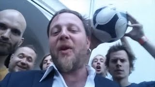 Video Poletíme? + Zrní - Fotbal (Pivovar Dalešice - 2014)