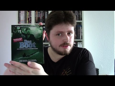 Das Boot - Die TV-Serie - Blu-ray Unboxing & Review