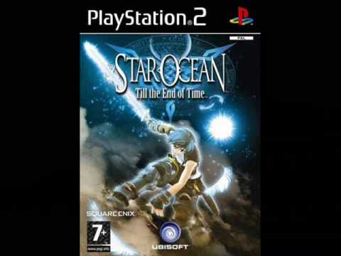 Star Ocean 3 OST - The Future of Blood-Stained Blade