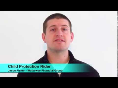 Life Insurance Riders | Child Protection Rider