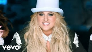 Meghan Trainor - I'm a Lady (Official Music Video) (From SMURFS: THE LOST VILLAGE)