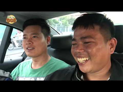 Khương Dừa lấy siêu xe 50 tỷ chở Tâm xe ôm đi đóng phim Tết??? - Thời lượng: 15:50.
