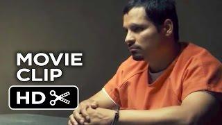 Nonton Frontera Movie CLIP - Interview (2014) - Michael Peña Drama HD Film Subtitle Indonesia Streaming Movie Download