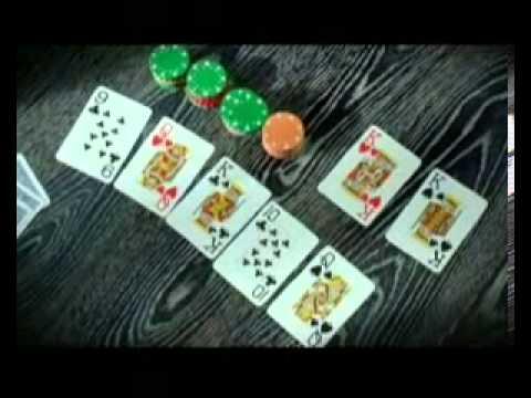 Strip Poker  Video