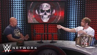 Nonton Dean Ambrose Opens Up About His Relationship With Mr  Mcmahon On Stone Cold Podcast  On Wwe Network Film Subtitle Indonesia Streaming Movie Download