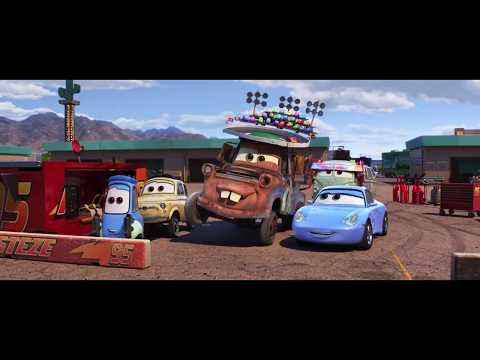 Cars 3 2017 BluRay   720p