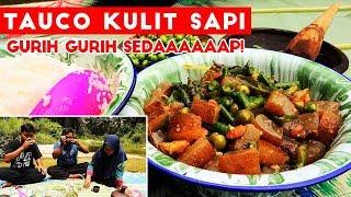 Video Tauco Kulit Sapi + Kacang Panjang + leunca + Takokak! ENDESSSSS!! MP3, 3GP, MP4, WEBM, AVI, FLV April 2019
