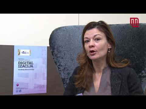 Trend 2018 – Prof. dr Milica Pavkov Hrvojević