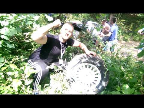 Dzwon Ostberga + ekipa ratunkowa