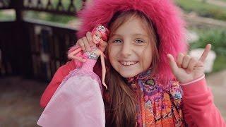 Распаковываем Барби Кортни рок звезда Barbie Rock 'N Royals Courtney