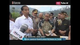 Video Presiden Jokowi dan Ribuan Warga Tanam Pohon di Das Citarum - iNews Pagi 23/02 MP3, 3GP, MP4, WEBM, AVI, FLV Februari 2018
