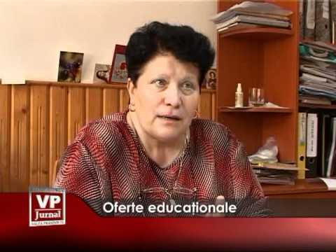 Oferte educaţionale la Colegiile din Sinaia şi Buşteni
