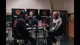 Dr. Dre Interview with LL Cool J - #RockTheBellsSXM #InfluenceOfHipHop - April 2019
