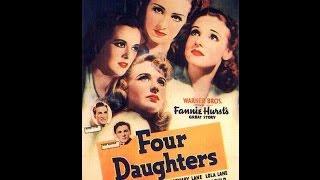 Video Priscilla Lane - Four Daughters - Lux Radio Theater - December 12, 1939 - Rosemary Lane - Slide Show MP3, 3GP, MP4, WEBM, AVI, FLV Juli 2018