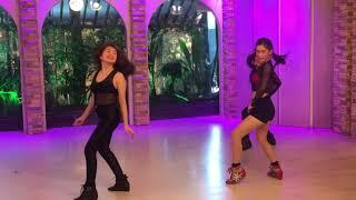 Video Jaki Gonzaga @ Umagang Kay Ganda with Showtime Dancers Madc and Melvie MP3, 3GP, MP4, WEBM, AVI, FLV Maret 2019