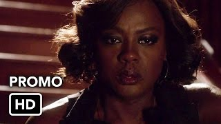 """How to Get Away with Murder""""We'll Be Back Next Season"""" Promo (HD)"""