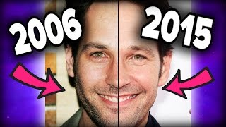 10 Celebs That Seriously Don't Age