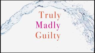 Nonton TRULY MADLY GUILTY book trailer Film Subtitle Indonesia Streaming Movie Download