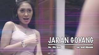 Video Vita Alvia - Jaran Goyang (Official Music Video) MP3, 3GP, MP4, WEBM, AVI, FLV September 2017