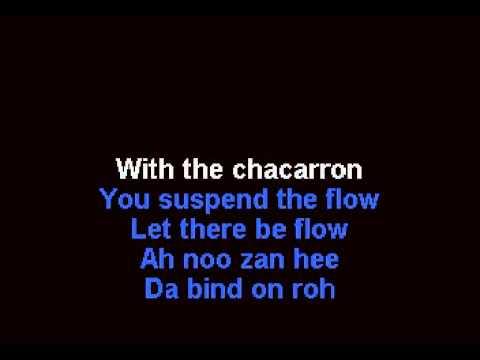 Chacarron Macarron Karaoke