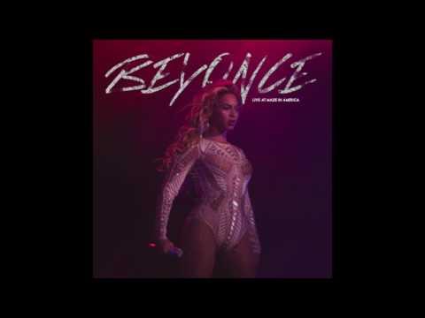 Beyoncé-Diva (Live at made in america 2015)