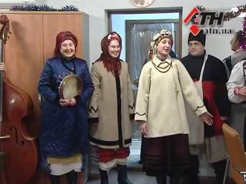 Кутья вместо оливье и щедрование вместо  Голубого огонька   украинцы празднуют Старый новый год   Но