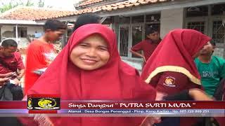 DERMAYU - PAPUA - VOC. SOPIA - PSM – 29 SEPTEMBER 2017 – DS. JAMBAK ( ARYA PRODUCTION )