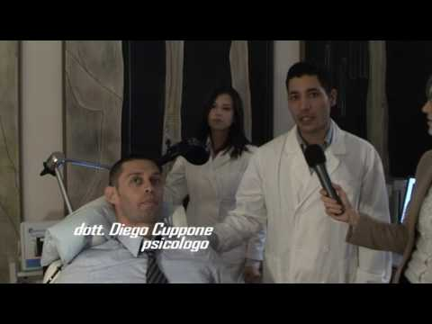 Stimolazione Magnetica Transcranica (TMS) - la nuova terapia per la dipendenza da cocaina