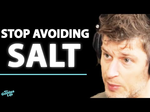 Why Avoiding Salt May Be a Huge Health Mistake