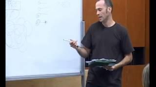 Asisko Urmenetak eskainitako hitzaldia, Nafarroako Unibertsitate Publikoak 2008an antolatutako Euskararen Egunean.
