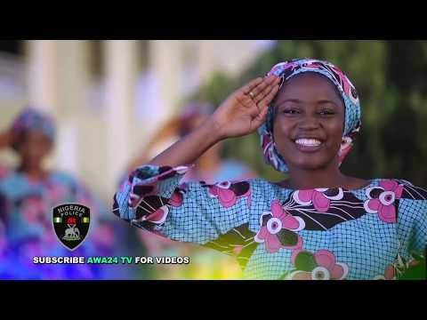 Nazifi Asnanic - Maryam Yahya - Ibrahim Ibrahim (Shugaban Yansandan Nigeria 2020 Muhammad Adamu
