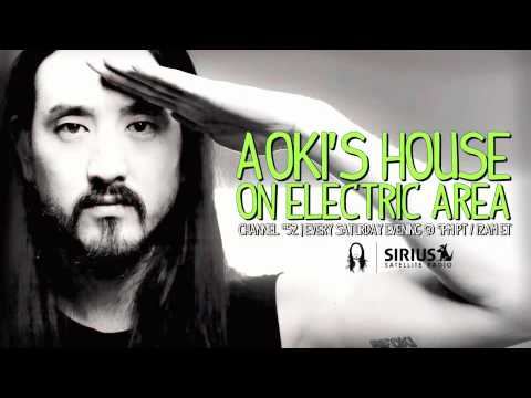 steveaoki - 00:00 CLockwork - Hook (Dillon Francis Remix) 03:41 Zeskullz - Death 07:39 Steve Aoki - Heartbreaker (Nadastrom remix) 13:00 Infected Mushroom - U Are So Fuc...
