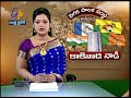 CM Chandrababu to campaign for civic polls in Kakinada | Two Days - Video