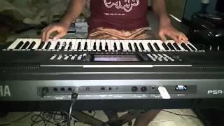 Gepcomty ~ Birunya Cinta Yamaha PSR S970