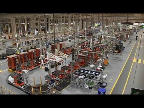 Η Ford κλείνει το εργοστάσιο της στην Ουαλία