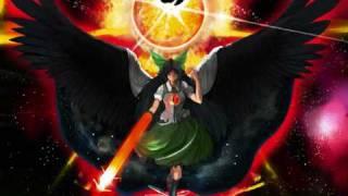 SA Stage 6 Boss - Utsuho Reiuji's Theme - Solar Sect of Mystic Wisdom ~ Nuclear Fusion