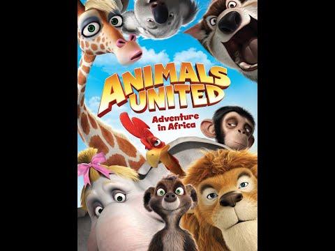 Animals United 2010 part 2