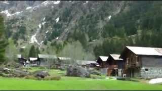 Bagnes Switzerland  city pictures gallery : Val de Bagnes, Valais (2/2)