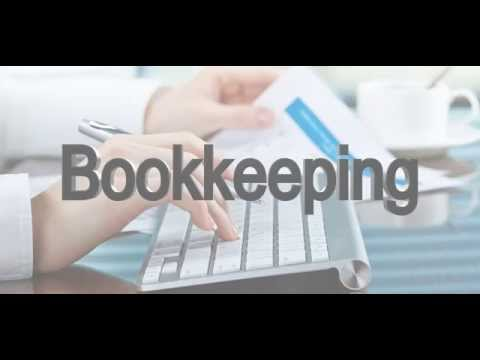 Buwe & Associates Bookkeeping Services