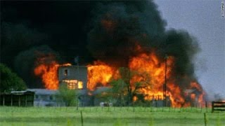 McGregor (TX) United States  city photos : La masacre de waco texas