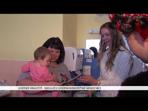 TVS: Uherské Hradiště 6. 12. 2017