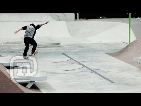 Paul Rodriguez LIFE Documentary Series  Part 1: Episode 5