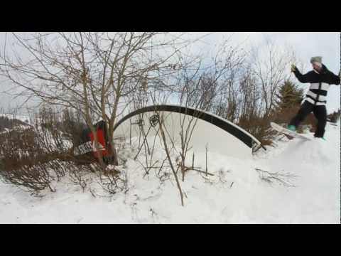 Park Opening King Laurin Snowpark