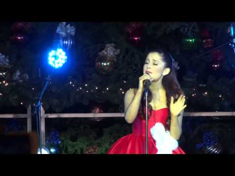 Ariana Grande Best Vocals Live