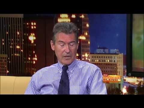 Randolph Mantooth TV Interview ( 07/06/2013 ) Part 2 /2