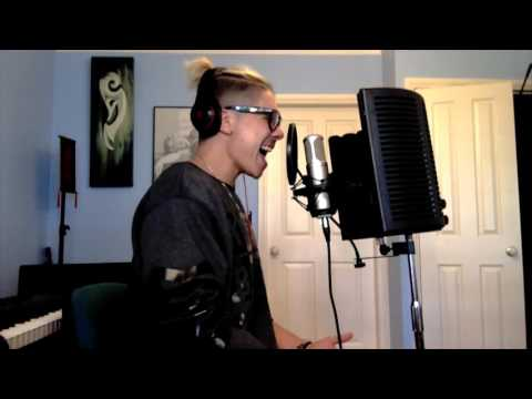 Say My Name - Destiny's Child (William Singe Cover)
